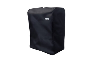 Thule easyfold xt (2 bike) carry bag