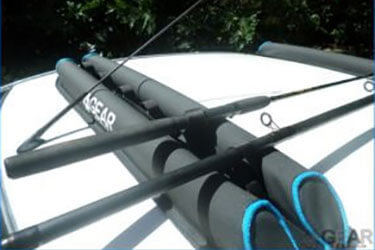 Gear4gear Universal Soft Roof Rack